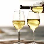 Вред и польза белого вина