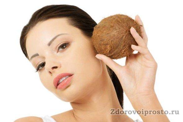 Выбор правильного ореха - важнейшая часть процесса, как кушать кокос правильно.