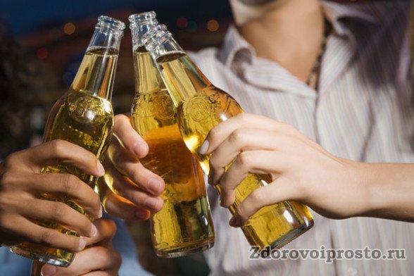 При здоровом чувстве меры пиво вместо вреда принесёт организмам и мужчин, и женщин одну лишь исключительную пользу.