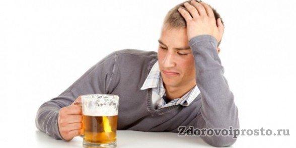Когда узнаешь про вред безалкогольного пива, поневоле призадумаешься…