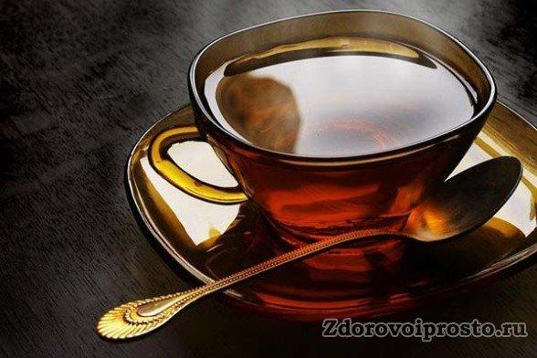 Крепкий чай, вред или пользу ты скрываешь? Сейчас узнаем!