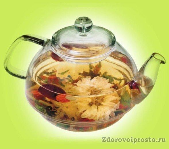 Вред или польза крепкого чая почти целиком зависят от понимания мира и себя.
