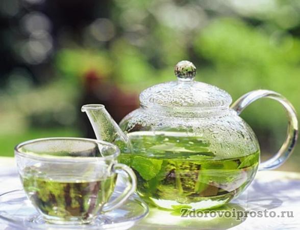 Если не знаешь, какой чай выбрать, выбирай слабый: вреда точно будет меньше.
