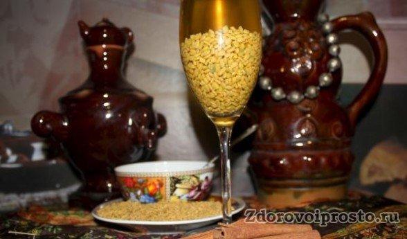 Без знания, как заваривать египетский жёлтый чай по-настоящему, пользы от него не получить.