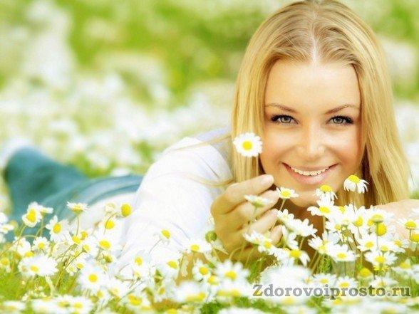 Хотите иметь красивые волосы, кожу, ногти и ромашковое настроение? Кушайте тыквенные семечки!