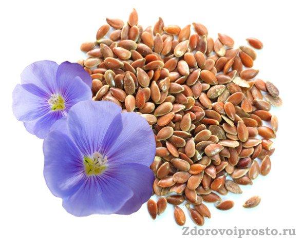 В сочетании с семенами льна, а также мака семечки сим-сима становятся сильным афродизиаком. И не говорите, что мы не предупреждали.
