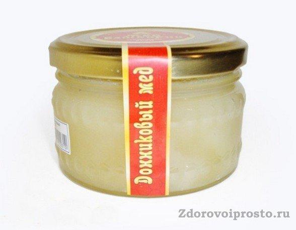 Донниковый мёд, полезные свойства и противопоказания которого мы сегодня рассматриваем, собственной персоной.