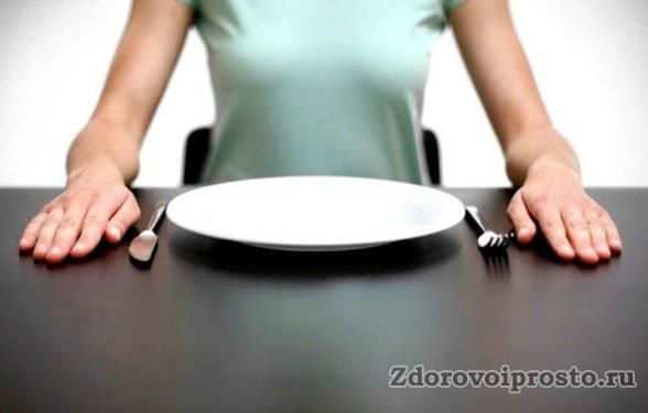 Прежде чем начинать голодание (особенно зная точку зрения медицины на вред сухого голодания), всегда стоит подумать – а надо ли оно вам?