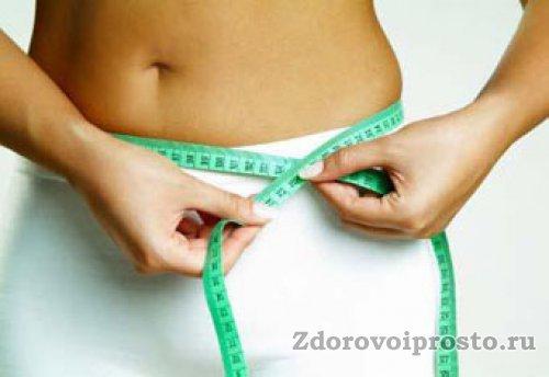 Даже выполненное по всем правилам однодневное голодание на воде не особо помогает похудеть.