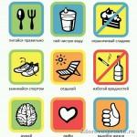 Основные правила здорового образа жизни – просто и выполнимо