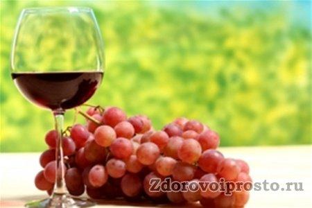 Вино – вот правильный ответ на вопрос «Какой алкоголь самый безвредный?».