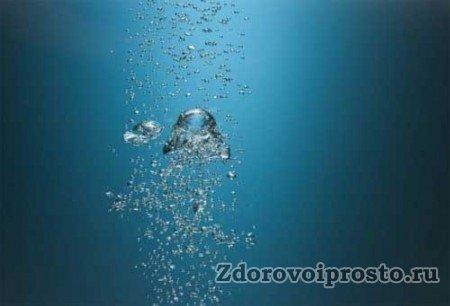 Когда таких мелких пузырьков в кипящей воде станет много, это и будет «белым ключом» - второй фазой кипения