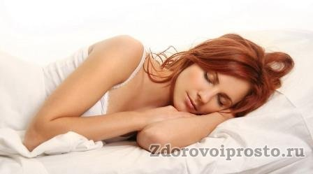 Обеспечение крепкого сна – одна из несомненных польз чая мате.