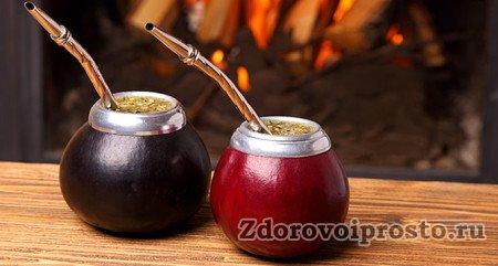 Две чашки разумно горячего мате в день – и вы забудете о его возможном вреде и будете получать только пользу!