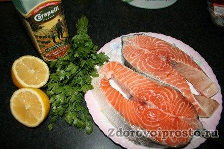 Именно такое сочетание раскрывает все полезные свойства рыбы для человека.